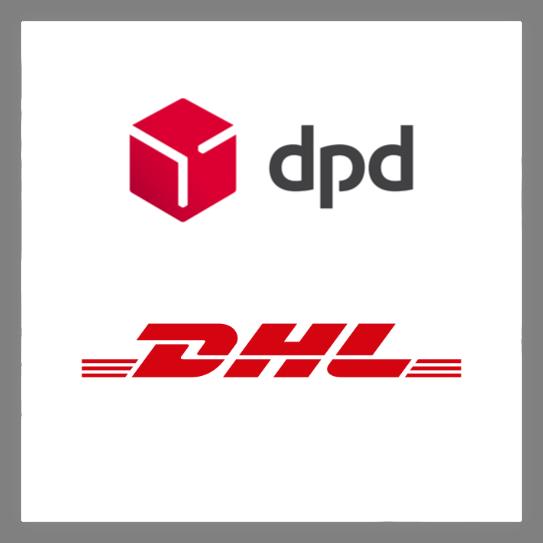 Dostawa kurier DPD/DHL